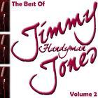 The Best Of Jimmy 'Handyman' Jones Volume 2