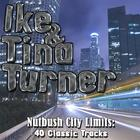 Nutbush City Limits - 40 Classic Tracks