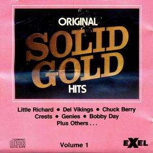 Original Solid Gold Hits Volume 1