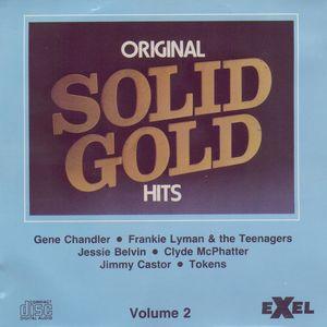 Original Solid Gold Hits Volume 2