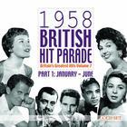 1958 British Hit Parade Part 1 (Disc 2)