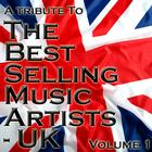 A Tribute To The Best Selling Music Artists UK Volume 1