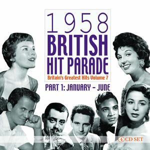 1958 British Hit Parade Part 1 (Disc 4)