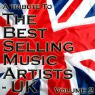A Tribute To The Best Selling Music Artists UK Volume 2