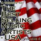 A Tribute To The Best Selling Music Artists USA Volume 4