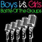 Boys Vs. Girls - Battle Of The Groups