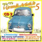 '60 - '70 - I Grandi Artisti.It - Volume 5 - Cd 2