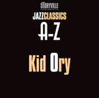 Storyville Presents The A-Z Jazz Encyclopedia-O