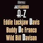 Storyville Presents The A-Z Jazz Encyclopedia-D
