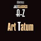 Storyville Presents The A-Z Jazz Encyclopedia-T