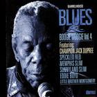 Barrelhouse, Blues & Boogie Woogie Vol. 4
