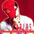 C.A.R.L.O.S. Can Agassi Rap Like Old School?
