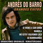 Andrés Do Barro: Greatest Hits