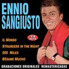 Ennio Sangiusto Love Songs