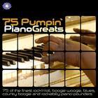 75 Pumpin' Piano Greats (Part 2)