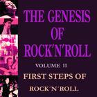 The Genesis of Rock 'n' Roll - Vol. 11: First Steps of Rock 'n' Roll