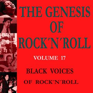 The Genesis of Rock 'n' Roll - Vol. 17: Black Voices of Rock 'n' Roll