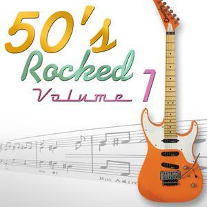 50's Rocked: Volume One