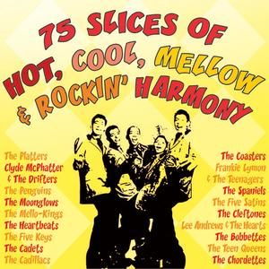 75 Slices Of Hot, Cool, Mellow & Rockin' Harmony