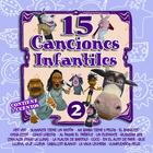 15 Canciones Infantiles 2