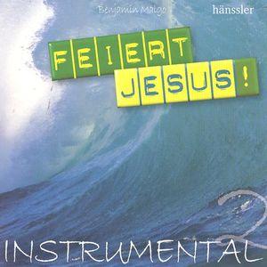 Feiert Jesus! Instrumental 2