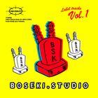 boseki.studio Label tracks Vol.1