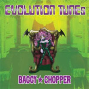 Evolution Tunes