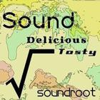 sound delicious-tasty