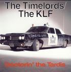 Doctorin' The Tardis - Single