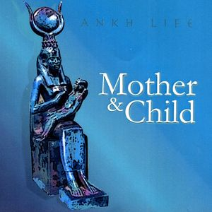 Ankh Life Madonna & Child