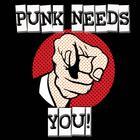 Punk Needs YOU