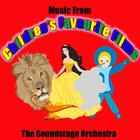 Music From Children's Favourite Films