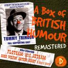 A Box Of British Humour - Disc D