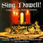 Sing Nowell!