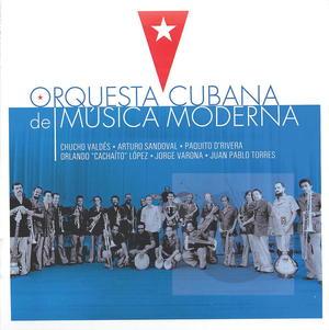 Orquesta Cubana de Musica Moderna