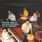 Grupo Cubano de Musica Moderna: Complete Recordings