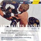 Diaghilev - Ballets Russes Vol. 3: Prélude à l'après-midi d'un faune, La Tragédie de Salomé, Pétrouchka