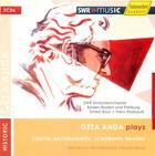 Géza Anda Plays Chopin, Rachmaninov, Schumann & Brahms