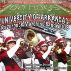 University of Arkansas Razorback Marching Band 2008