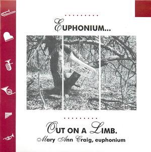 Euphonium...Out On a Limb