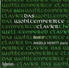 Bach: Das Wohltemperierte Clavier-Book II (CD 2)