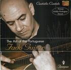 The Art of the Portugese Fado Guitar