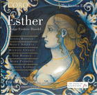 George Frideric Handel: Esther (1718 version)