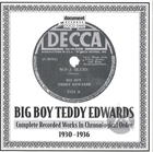 Big Boy Teddy Edwards (1930-1936)