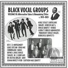 Black Vocal Groups Vol. 10 (c.1919-1929)