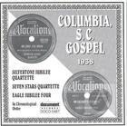 Columbia, S.C. Gospel (1938)