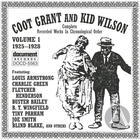 Coot Grant And Kid Wilson Vol. 1 (1925-1928)
