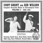 Coot Grant And Kid Wilson Vol. 2 (1928-1931)