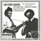 Country Gospel 1946 - 1953