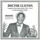 Doctor (Peter) Clayton 1935 - 1942